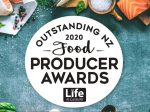 Outstanding NZ Food Producer Awards