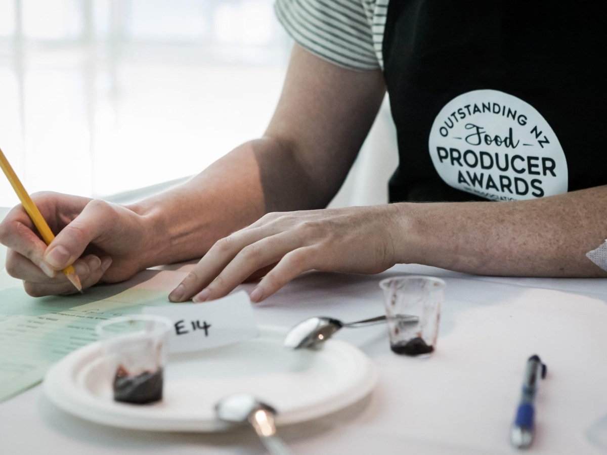 outstanding new zealand food producer awards